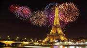 Новый год в Париже! + Амстердам!