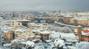 Венеція, Рим, Флоренція горить на 12.12!