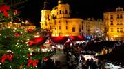 Горять місця на тур Прага та Дрезден!