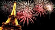 Lamour en trois: ти, я і Париж... (Новорічний)