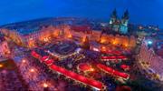 Новый год в Праге!