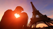 Подарок на День Валентина - тур в Париж на 7 дней