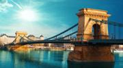 Будапешт та Відень лише 530 грн!