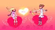 Проведи День Валентина в Европе! от 977 грн!