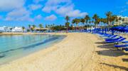 Тільки молодіжні готелі для яскравого відпочинку на Кіпрі на найкращому курорті -  Айя Напа!