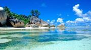 Подаруйте на День Валентина подорож на Сейшельські острови! І вона скаже \