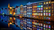 День Закоханих в Амстердамі та Берліні!
