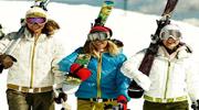 Усі на лижі у Словаччину!