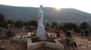 Паломничество в Меджугор`я на явления Богородицы