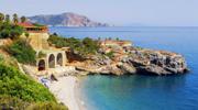 Радимо цього літа мальовниче Егейське узбережжя Туреччини курорт  Мармарис - беззаперечно ідеальне  місце для відпустки!
