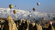 Экскурсионный авиа тур из Львова в Турцию - только Стамбул и Каппадокия!