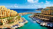 Мальта - открывай и путешествуй! Дарим отдых по лучшей стоимости!