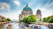 Тури Європою! Німеччина та Італія