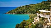 Тур з відпочинком на морі - Тірренське та Амальфітанське узбережжя. Бронюємо!