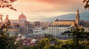 Тоскана – серце Італії. Тур з відпочинок на морі Тосканське узбережжя Лігурії.