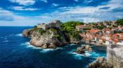 Відпочивайте на Адріатичному морі в Хорватії, на найбільш мальовничих, чистих та доступних за ціною узбережжях!