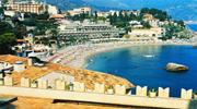 Отдых на море в Италии. Открывайте этого года солнечную Сицилию!