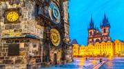 Тур до Кракова, Берліну, Амстердаму, Праги! Виїзд зі Львова 26 квітня! Акційна вартість!