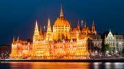 Будапешт та Відень лише 915 грн !