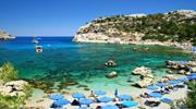 Що робите на травневі? Радимо летіти на острів Крит, Греція!