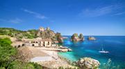 Відпустка в Італії або  побачити усю Калабрію за одну відпустку!  Легко!