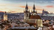 Автобусні тури до Праги від 1090 грн. особа. Тури від 3-х днів і більше!
