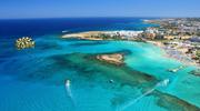 Ловіть момент, шалені ціни на Кіпр! Тиждень відпочинку на острові в квітні!