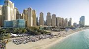 Гарячі пропозиції у країну розкоші! Тури в ОАЕ, Дубай лише від 8900 грн з особи за 7 ночей