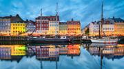 Нові горизонти: Рига, Стокгольм, Копенгаген, Амстердам -10 міст, 6 країн