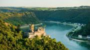 Новий автобусний тур Німеччина + Річковий Круїз по Рейну!!!