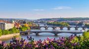 Прага та Дрезден всього 1492 грн!!