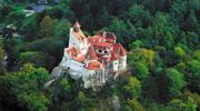 Подорож у Замок Дракули!
