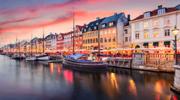 Прямой авиатур из Львова в Дании / Копенгаген! Отель в центре города. Быстро, удобно, дешево!