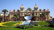 Отдохни на майские праздники на Лазурном побережье - в Ницце, Монако и Сан-Ремо!