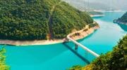 Найкрутіша подорож цього літа - Чорногорія, яка чекає на тебе. Природа і нічого зайвого!