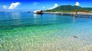 Дешеві тури на острів Хайнань в Китай на 8 ночей від 12 200 грн. з людини в травні! Без візи!