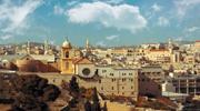 Стартує раннє бронювання паломництва у Ізраїль (Рош ха-Шана), вартість дійсна до 31.05