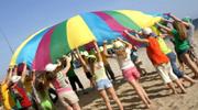 Літній відпочинок для дітей в Україні.
