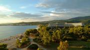 Греція за ціною Туреччини! Porto Carras Sithonia Hotel 5* - готель високого рівня!