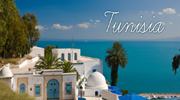 Горить Туніс на 10 ночей!