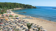 Отдых на золотых пляжах Италии