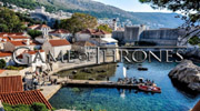 """Тур до Хорватії : відпочивай на морі та досліджуй легендарні місця  серіалу """"Гри престолів"""""""