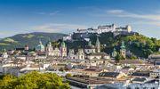 Тур до Швейцарії та Австрії