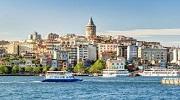Знижено ціну на екскурсійний авіатур у Стамбул, виліт 28.06