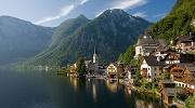 Куточок раю на Землі: Трієст, Блед та Зальцбург!