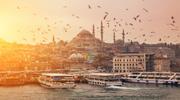Стамбул зі Львова за 3900 грн!