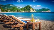 Летимо на серпневі свята до Чорногорії