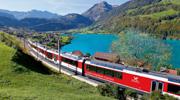 Тік-так… і ми в Швейцарії!