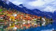Відкрий для себе світ неймовірних вражень – подаруй собі подорож в Швейцарію!