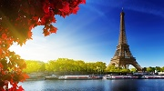 L\'amour en trois: ти, я і Париж...